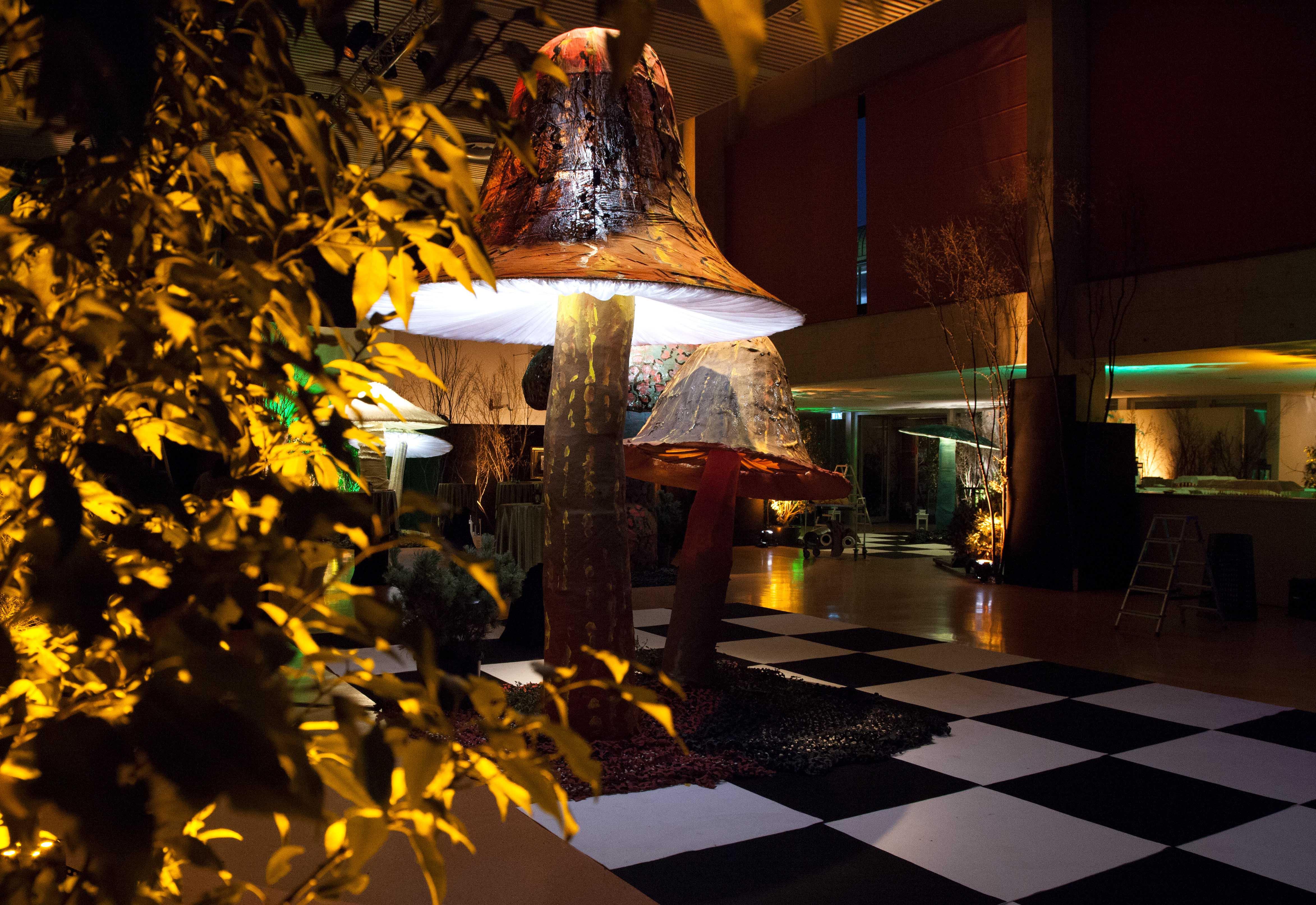 D co v nementielle d coration d 39 int rieur vevey for Decoration evenementielle